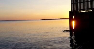 Peconic Sunset