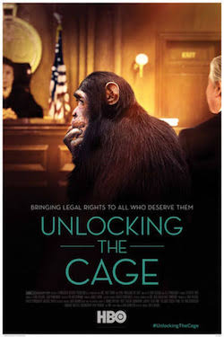 """Unlocking the Cage"" will be the closing night film on Dec. 4"