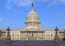 At the U.S. Capitol.