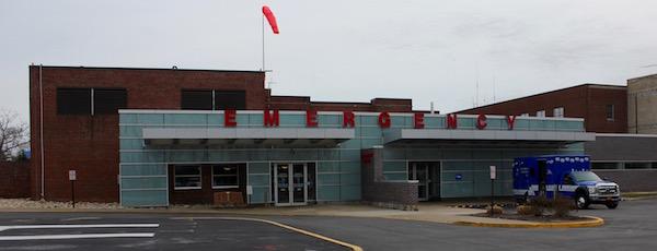 Peconic Bay Medical Center Emergency Room