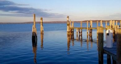 Sag Harbor, Thursday before Sunset