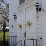 Orient's United Methodist Church.