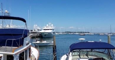 Sag Harbor, Summer