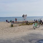 Summer's last hurrah, Monday, New Suffolk