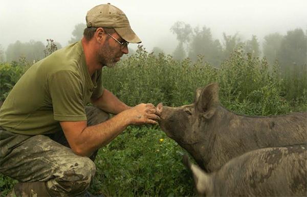 "A still from ""The Last Pig"""