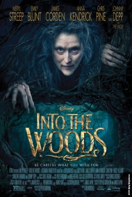 """Family Film Screening: """"Into the Woods"""" at Parrish Art Museum"""