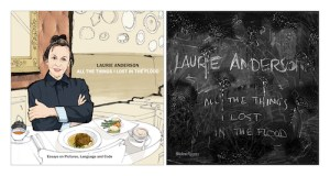 Artist Talk with Laurie Anderson at Guild Hall