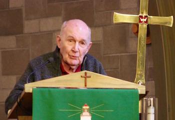 Rev. Ben Burns