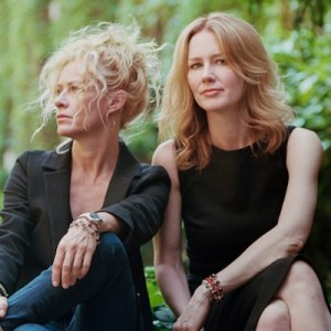 Shelby Lynne & Allison Moorer at the Westhampton Beach PAC