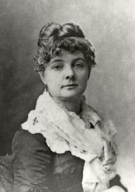 Mary Nimmo Moran