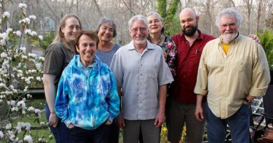 The North Fork Writers Group