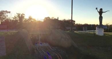 Peconic River Sunset