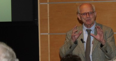 Dr. Rainer Weiss