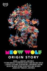 "Film Screening: ""Meow Wolf: Origin Story"" at Parrish Art Museum"