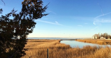 Hall's Creek, Cutchogue