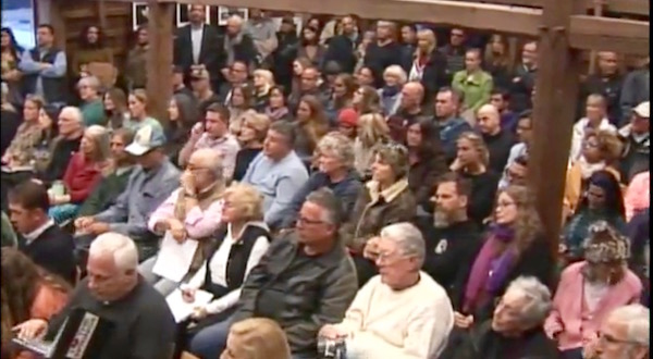 Uproar in East Hampton Over Proposed Music Permit Changes
