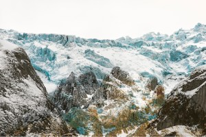 "Photographer Renate Aller discusses ""Mountain Interval"" at Parrish Art Museum"