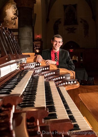 Daniel Ficarri