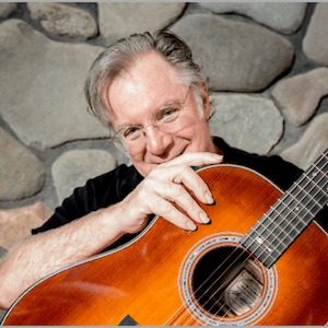 John Sebastian performs at the Westhampton Beach PAC