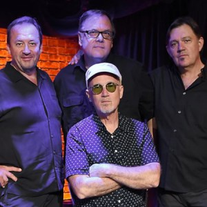 The Smithereens perform at the Westhampton Beach PAC
