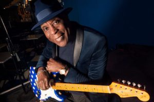 Guitar Masters: Buddy Guy at Guild Hall