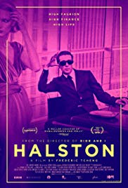 "Sunday Docs: ""Halston"" at Southampton Arts Center"