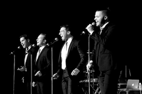 Battle of the Doo Wop Bands at Guild Hall