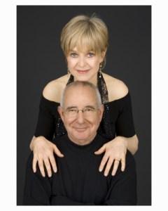 "Music Mondays: Jill Eikenberry, Michael Tucker & Special Guest David Rasche present ""Here I Go Again"" at Bay Street Theatre"