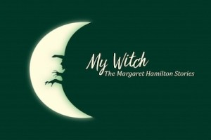 My Witch: The Margaret Hamilton Stories at Bay Street Theatre