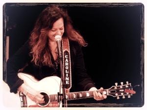 Tab Benoit performs at Westhampton Beach Performing Arts Center