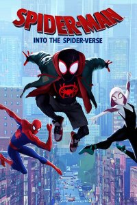 "Outdoor Film: ""Spiderman: Into the Spider-Verse"" at Southampton Arts Center"