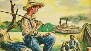 Adventures of Huckleberry Finn: A Reappraisal of Mark Twain's 1884 Classic at Southampton Historical Museum