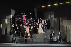 "The Met Live in HD: Massenet's ""Manon"" at Guild Hall"