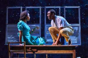 "National Theatre Live: ""Small Island"" at Guild Hall"