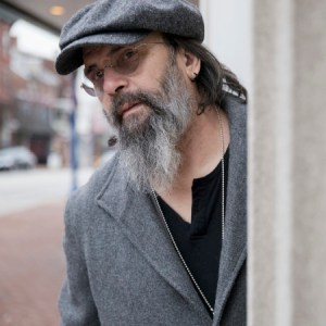 GE Smith's Portraits: Steve Earle at the Westhampton Beach PAC