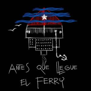 "OLA Film Festival: ""Antes Que Llegue el Ferry"" at Parrish Art Museum"