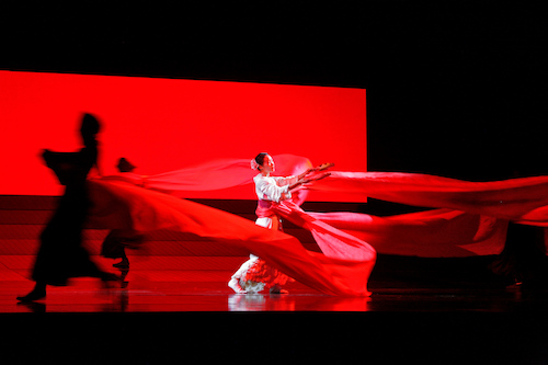 "The Met: Live in HD: Puccini's ""Madame Butterfly"" at Guild Hall"