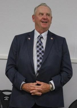 Bill Ruland