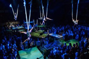 """National Theatre Live: Shakespeare's """"A Midsummer Night's Dream"""" at Guild Hall"""