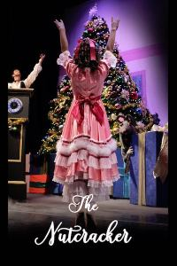 "ADTLI's ""The Nutcracker"" at Guild Hall"