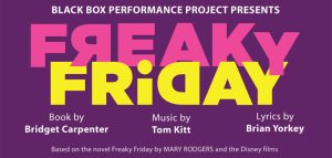 """Freaky Friday: The Musical!"" at Southampton Cultural Center"