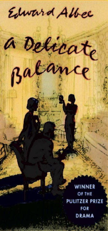 """Center Stage Presents Edward Albee's """"A Delicate Balance"""" at Southampton Cultural Center"""