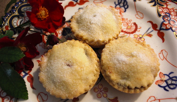 Alison Boyd's Mince Pies