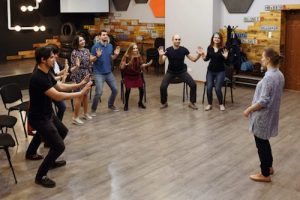 Workshop: A Taste of Improv at Guild Hall