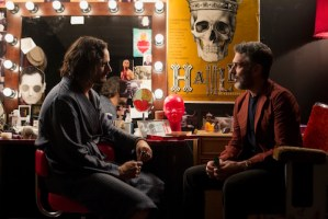 """Hamptons Film Now Showing: Almodóvar's """"Pain and Glory"""" at Guild Hall"""