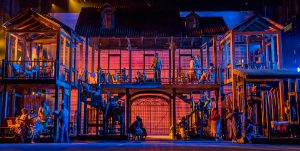 "The Met Live in HD: ""Porgy & Bess"" at Guild Hall"