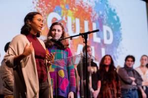 Student Arts Festival High School Awards