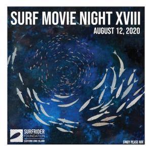 Virtual SURF MOVIE NIGHT XVIII
