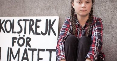 "HIFF will host the U.S. Premiere of ""I Am Greta"" about teenage Swedish climate activist Greta Thunburg."