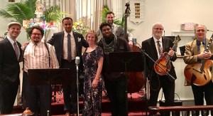Gospel Roots Ensemble